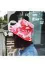 Bucket-hat-q2han-hat