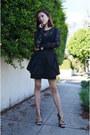 Black-dress-q2han-dress-wristwatch-gemorie-watch