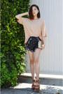 Studded-bag-street-level-bags-bag-q2han-shorts-halter-top-tbdress-top