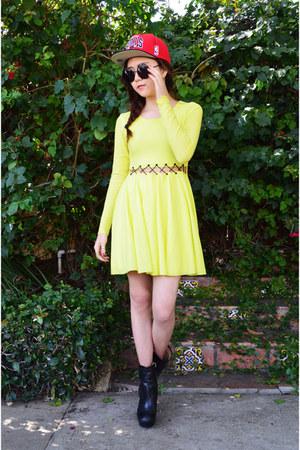 Q2HAN dress