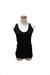 black QiCashmere vest