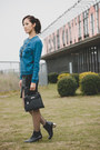 Black-zara-boots-black-kelly-bag-hermes-bag-black-zara-skirt