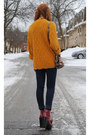 Brick-red-platform-jeffrey-campbell-boots-navy-jeggings-h-m-jeans