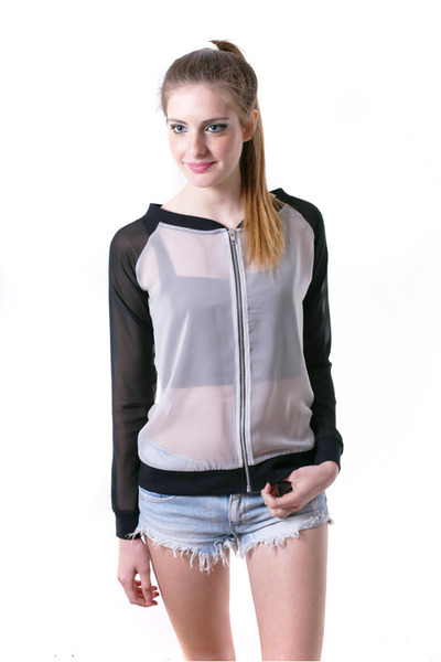 Quirky ME jacket