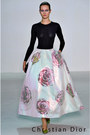 Christian-dior-skirt