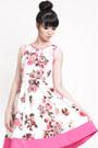 Ragdoll-dress