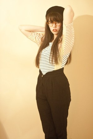 Sugarlips Apparel dress - harem Urban Outfitters pants