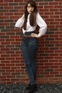 Urban-outfitters-jeans-thrifted-blouse-suede-call-it-spring-heels