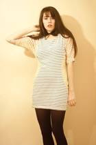 striped Sugarlips Apparel dress