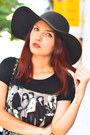 Kurtmann-t-shirt-stradivarius-hat-sammydress-bag-kurtmann-skirt