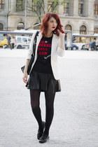 AX Paris shirt - yeswalker shoes