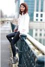Ahai-shopping-leggings-h-m-boots-ahai-shopping-shirt