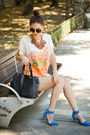 Sammy-dress-bag-vj-style-heels-bad-style-t-shirt