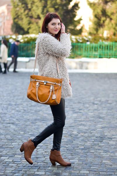 sam edelman boots - AX Paris leggings