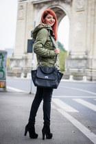 Takko fashion jacket - Takko fashion bag