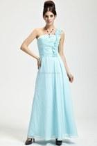 light blue wedding dresses topweddingbridalcouk dress