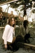 YSL blazer - Prada - Only hearts - D&G