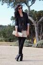 Black-gojane-boots-black-forever-21-blazer-black-target-sunglasses