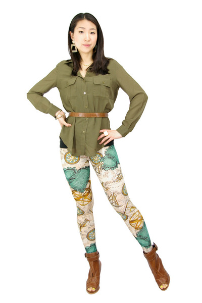 davinci wwwgopinkponycom leggings
