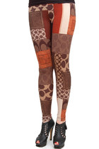 Coach style leggings ★FREE SHIPPING★