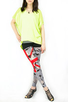 new england wwwgopinkponycom leggings