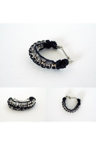 Rack and Sack bracelet