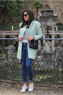 Aquamarine-sheinside-coat-black-zara-bag-off-white-converse-sneakers