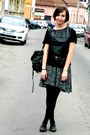 Black-backpack-new-yoerker-bag-black-faux-leather-zara-top