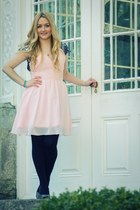 light pink msdressycom dress