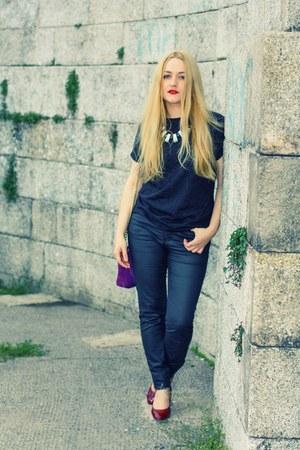 black Vero Moda jeans