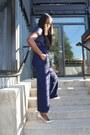 Yves-saint-laurent-bag-manolo-blahnik-heels-zara-pants-girls-on-film-top