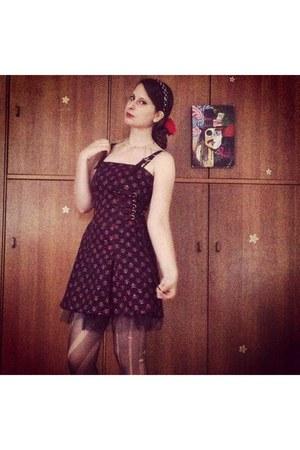 red Pimkie dress