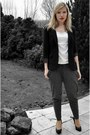Gray-scapino-pants-black-sacha-shoes-black-scapino-blazer