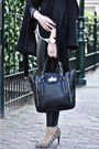 Black-zara-coat-black-h-m-leggings-black-melie-bianco-bag