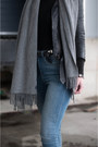 Black-buckle-cut-out-asos-boots-blue-asos-jeans
