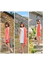 shift Amelie Anne dress