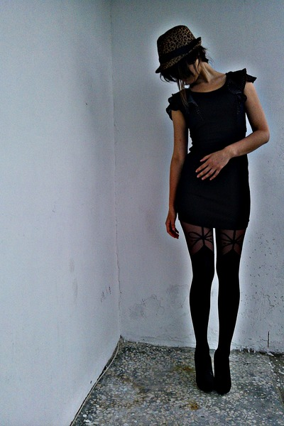 Mohito dress - Deichmann shoes - Mohito hat