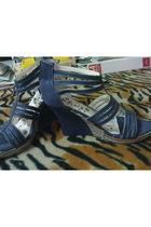 Balalaca shoes