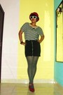 Black-ry-blouse-black-ry-skirt-gray-unbranded-stockings-red-custom-made-sh