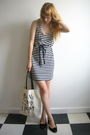 Spotted-moth-dress-vintage-shoes-white-pains-of-being-pure-at-heart-purse
