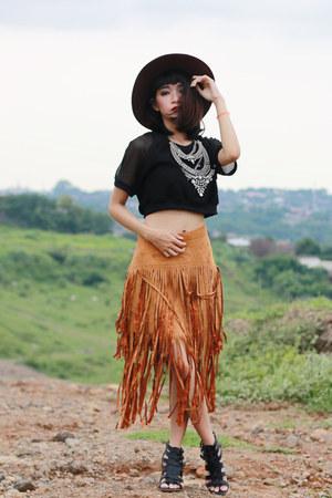 Yoins skirt