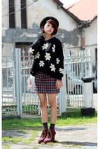 knitted Choies sweater - bornprettystorecom watch