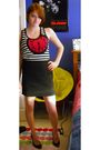 Forever-21-shirt-new-york-and-co-skirt