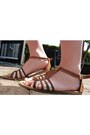 Leather-ann-racks-sandals