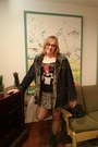 Black-bft-boots-navy-thrifted-jacket-black-tights-eggshell-skirt