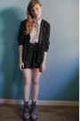 Blue-ann-taylor-shirt-black-vintage-jeans-black-target-skirt-black-dr-mart