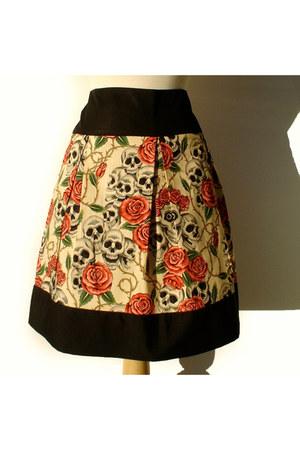 Hemet skirt