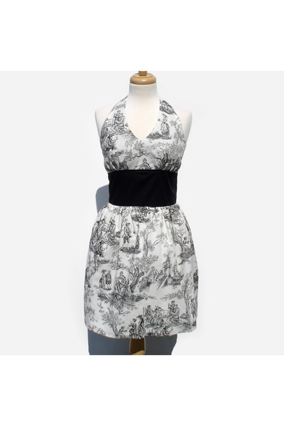 pin-up dress Hemet dress