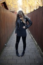 pvc leggings Black Milk Clothing leggings