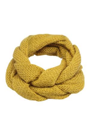 romwe scarf